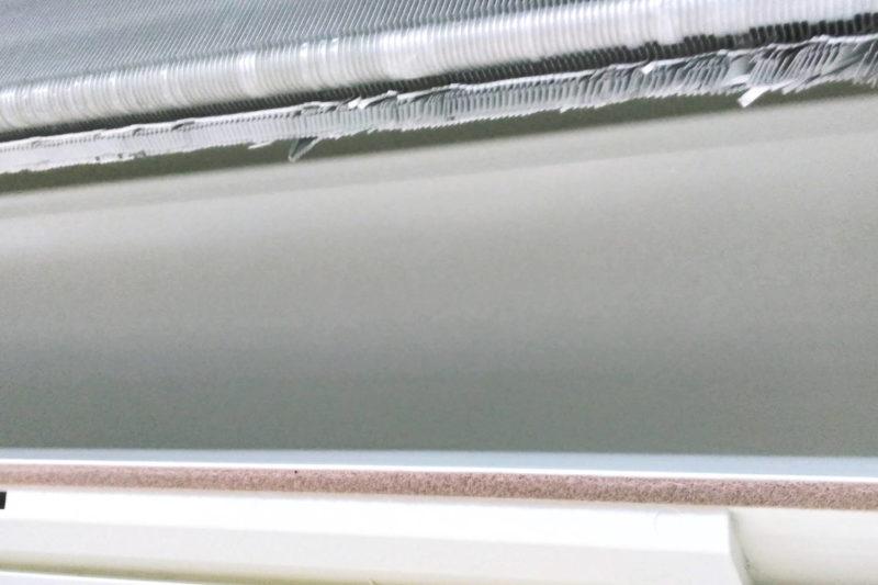三菱電機 エアコン 霧ヶ峰 内部掃除