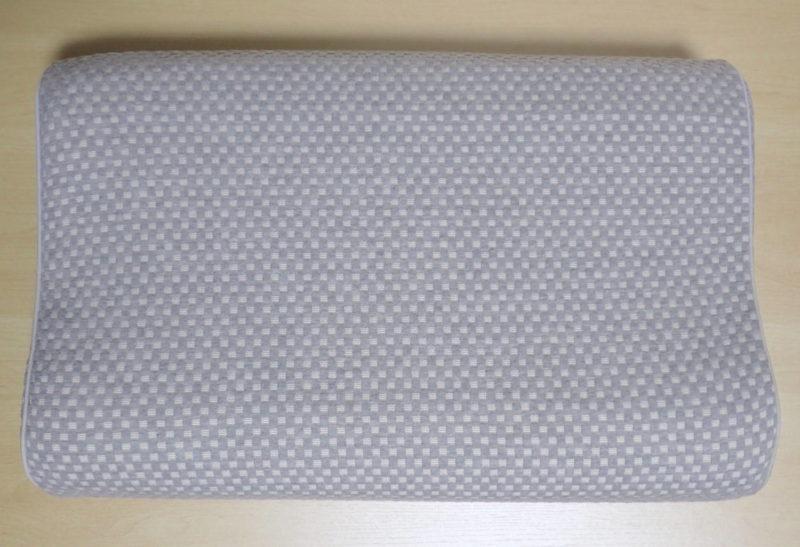 フランスベッドの低反発枕 エアレートピロー コンフォートの大きさ