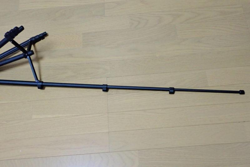 HAKUBA カメラ三脚 W-312 4段階調節可能な脚