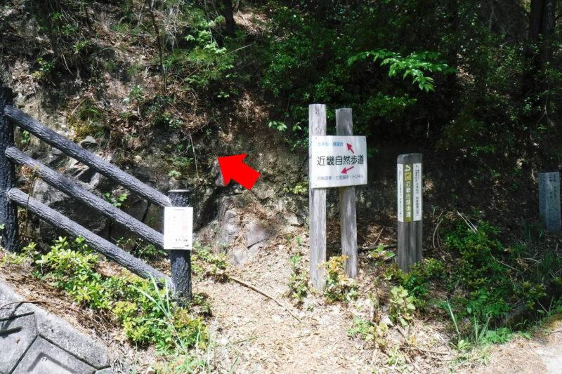 犬鳴山 五本松(ハイランドパーク粉河)