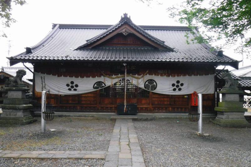 松本城・松本神社・旧開智学校