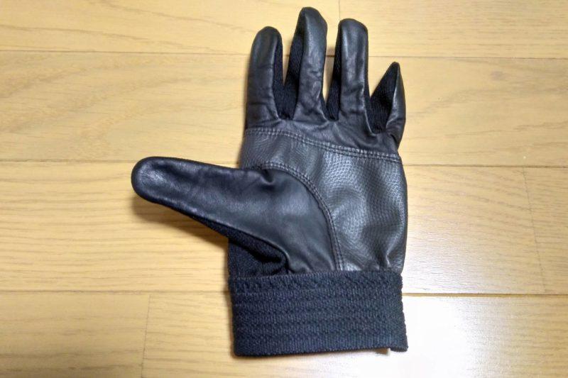 忍~しのび~ 牛革作業手袋