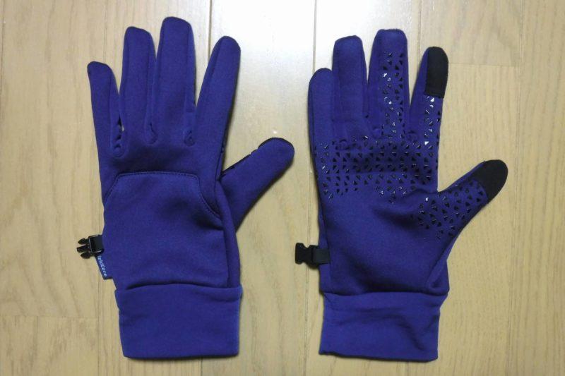 ワークマン ストレッチフィット手袋